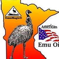 Minnesota Emu