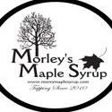 Morley's Maple Syrup