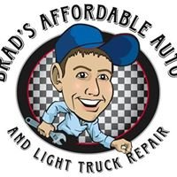 Brads Affordable Auto Repair LLC