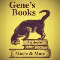Gene's Books