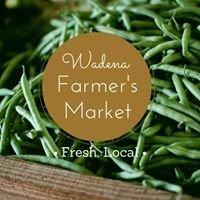 Wadena Farmer's Market