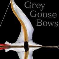 Grey Goose Bows