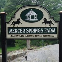 Mercer Springs Farm