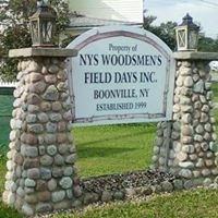 NYS Woodsmen's Field Days, Inc.