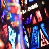 Holy Cross Church Tryon NC