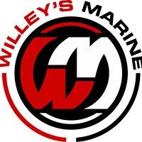 Willey's Marine