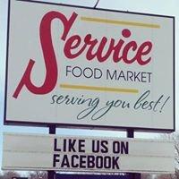 Service Food Market Fergus Falls