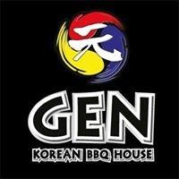 Gen Korean BBQ House - Tustin