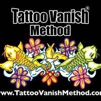 Tattoo Vanish