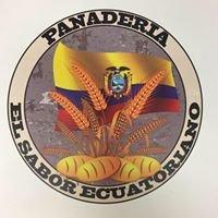 Panaderia El Sabor Ecuatoriano