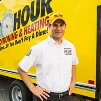 One Hour Heating & Air-Conditioning Toms River