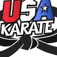 USA Karate Shakopee