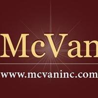 McVan Inc