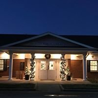 Auburn Public Library District, Auburn, IL