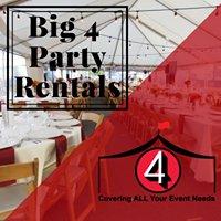 Big 4 Party