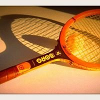 Forty Love Vintage Tennis Racquets