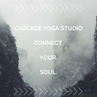 Cascade Yoga Studio