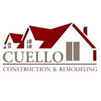 Cuello Construction & Remodeling