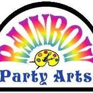 Rainbow Party Arts