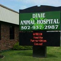 Dixie Animal Hospital