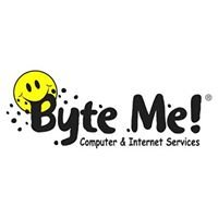 Byte Me! Computers and Internet Services