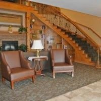 Oak Terrace Assisted Living Of North Mankato