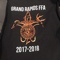 Grand Rapids MN FFA