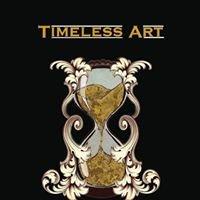 Timeless Art Tattoo Studio, LLC