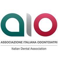 AIO Associazione Italiana Odontoiatri / Italian Dental Association