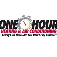 Mitchell's One Hour Heating & Air Conditioning