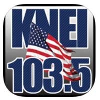 KNEI 103.5 FM Bluff Country
