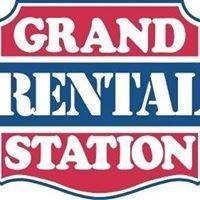 Grand Rental Station of Hackettstown, NJ