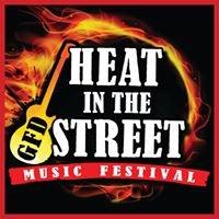 Heat In The Street