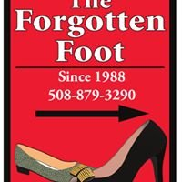 The Forgotten Foot