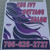 Ivy Cottage Salon