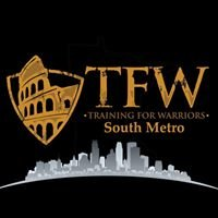 Training For Warriors - South Metro