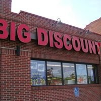 Big Discount Liquors
