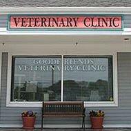Goodfriends Veterinary Clinic