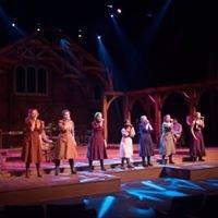 UWGB Theatre and Dance