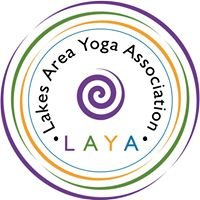 Lakes Area Yoga Association - LAYA