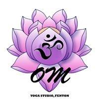 Om Yoga Studio Fenton