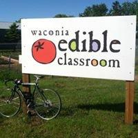 Waconia Edible Classroom