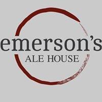 EMERSON'S ALE HOUSE