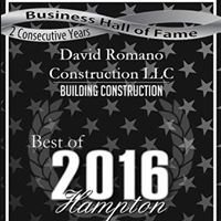 David Romano Construction LLC