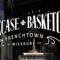 Bookcase Basketcase