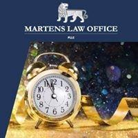 Martens Law Offices, P.C.