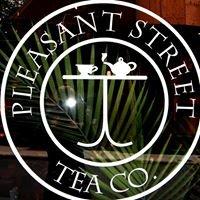 Pleasant Street Tea Co.