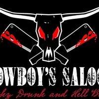 Cowboy's Saloon