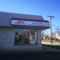 Big Wally's Subs