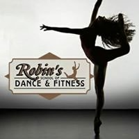 Robin's School of Dance and Fitness